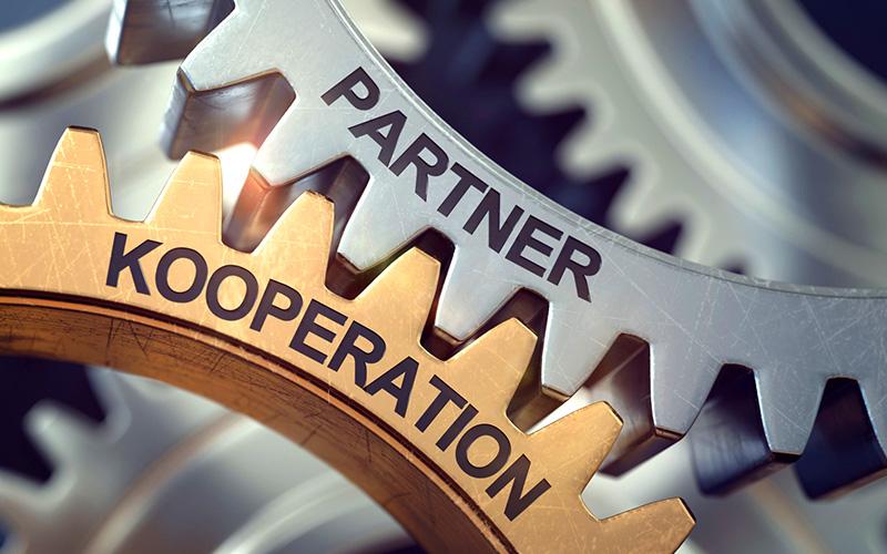 partner kooperation